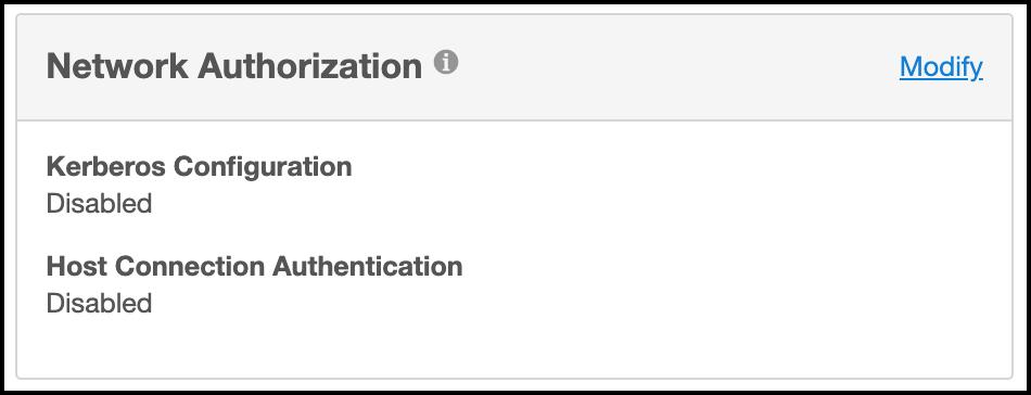 Kerberos Configuration - Delphix Masking 5 3